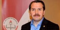 Ali Yalçın, Memur Sen Başkanı oldu