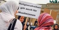 Alman okullarında başörtüsü yaygınlaşıyor