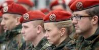 Alman ordusunda Müslümanları ilgilendiren karar