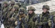 Almanya, Rusya sınırına asker gönderecek
