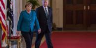 Almanya'dan 'Trump ve NATO' yalanlaması