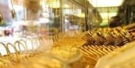 Altının gram fiyatı 5.5 haftanın en düşüğünde seyrediyor