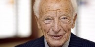 Amanya'nın eski Cumhurbaşkanı Scheel hayatını kaybetti