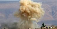 Amerika uçakları Musul'da 200 kişiyi vurdu