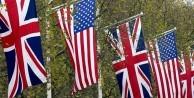 Amerikan gölgesinde İngiliz gövdesi yatar