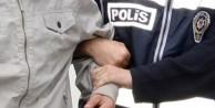 Ankara'da 1 PKK'lı yakalandı