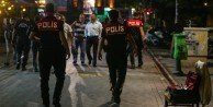 Ankara'da 600 polis ile huzur operasyonu