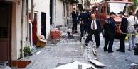 Ankara'da patlama, yaralılar var