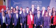 Antalya 8.5 milyarlık yatırımla New york'a kafa tutacak