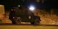 Antalya NATO Dolum Tesisleri'nde silah sesleri!
