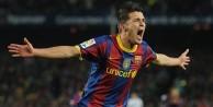 Antalyaspor'dan David Villa açıklaması