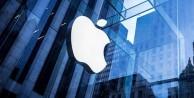 Apple hisselerinde çöküş