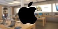Apple Store 'kapatıldı'