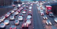 Araç satışları yükseliyor