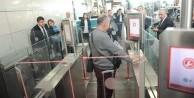 Aranan 58 alçak havalimanında yakalandı