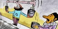 Arap Birliği: İsrail su kaynaklarımızı çalıyor!