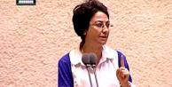 Arap vekil 'İsrail askerleri katil' diye haykırdı