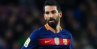 Arda ve Messi kadro dışı kaldı