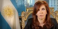 Arjantin'den Lübnan'daki mültecilere yardım
