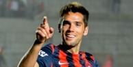 Arjantinli yıldızdan Beşiktaş'a cevap