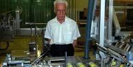 Asırlık dev firmanın sahibi iş adamı vefat etti