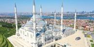 Asrın mührü 'Büyük Çamlıca Camisi'