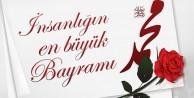 Ataşehir'de Kutlu Doğum coşkusu