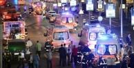 Atatürk Havalimanı saldırısıyla ilgili flaş gelişme!