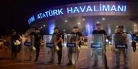 Atatürk Havalimanı'ndaki saldırıda flaş gelişme!