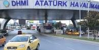 Atatürk Havalimanı'ndaki terör saldırısı soruşturması devam ediyor