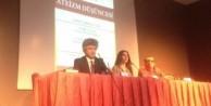 Ateistlerden İlahiyat'ta konferans!