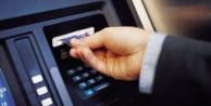 ATM kartını yutunca şaşırtan bir not bıraktı