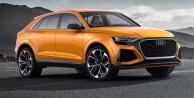 Audi'den 2 yeni SUV!