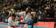 Avrupa Karate Şampiyonası'nda Aktaş finalde