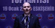 'Avrupa, Türkiye'ye minnet duymak zorunda'