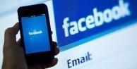 'Facebook hesabınızı kapatın' uyarısı