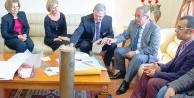 Avustralya'dan Gelibolu'ya barış kapsülü