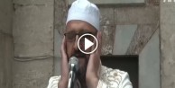 Ayasofya'da ezan sesleri yükseliyor