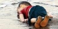 Aylan Kurdi'nin babasından Davutoğlu'na vefa