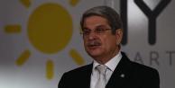 Aytun Çıray İYİ Parti'nin Cumhurbaşkanı adayını açıkladı
