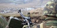 Azerbaycan, Ermenistan'a ait bir İHA düşürdü