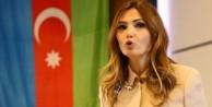 Azeri vekil Paşayeva maaşını Türkmenlere bağışladı