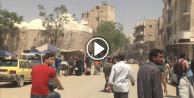 Bab'da seneler sonra huzurlu Ramazan
