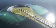 Bakan açıkladı! İzmir'e köprü ve tüp geçit projesi