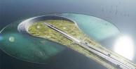 Bakan Ahmet Arslan'dan İzmir'e köprü ve batırma tüp geçit müjdesi