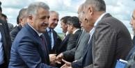 Bakan Ahmet Arslan'ın 36 yıllık prensibi