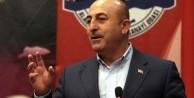 Bakan Çavuşoğlu açıkladı: 17 FETÖ'cüyü geri aldık