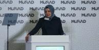 Bakan Kaya: Türkiye'yi güçlendireceğiz