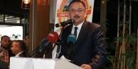 Bakan Mehmet Özhaseki: 26 bin yeni konuta başladık,çoğu biten evleri teslim ediyoruz