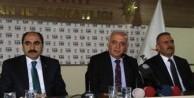 Bakan Mustafa Elitaş HDP'lileri sert dille uyardı